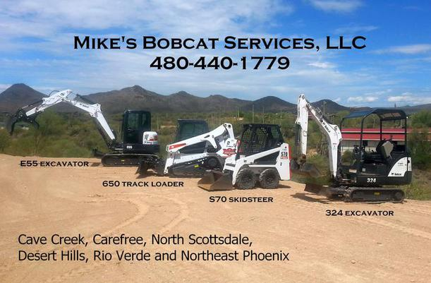 Mike's Bobcat Services, LLC - Homestead Business Directory